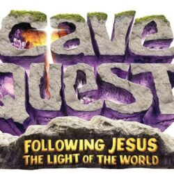 Cave Quest - Vacation Bible School (VBS)